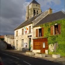 Mairie de Feigneux